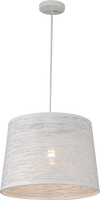 Active Home Centre Pendant 1 Light Fixture