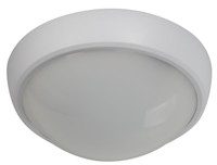 Active Home Centre Ceiling Mount 1 Light Fixture in White