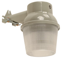 Active Home Centre 1-Light Street Light in Grey
