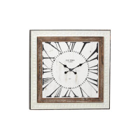 "Active Home Centre 43603 32"" Metal Wall Clock"