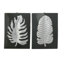 Active Home Centre 67401 Metal Wall Art Set in Polystone