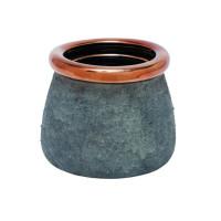 New Arrival - Active Home Centre 42366 Ceramic Vase