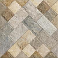 "Active Home Centre 53089 21""x 21"" Ceramic Floor Tile"