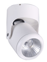 New Arrival - Active Home Centre 8W 3000K LED Surface Spot Light in White