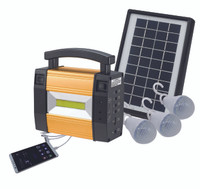 Active Home Centre 3 Light Solar Kit with USB Port (30IL-SLK01)