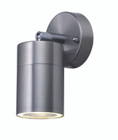 Active Home Centre 1 Light Outdoor Wall Sconce in Stainless Steel (31IL-3938)
