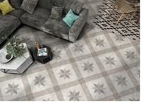 "Active Home Centre Southampton Grey 18"" Porcelain Tile"