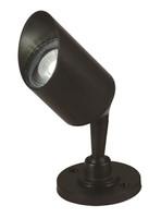 New Arrival - Active Home Centre 5W GU10 LED Garden Lamp in Black (31IL-8989-GU10)