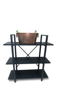 Active Home Centre Bar Cart
