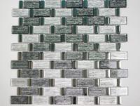 Active Home Centre G655175 Glass Mosaic (11FJI-G655175)