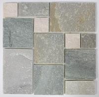 Active Home Centre Slate Mosaic (11ADV-WF08)