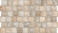 "New Arrival - Active Home Centre Capri 12""x 22"" Ceramic Wall Tile (11KAR-CAPRI)"