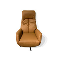 New Arrival - Active Home Centre Electric Recliner Chair in Camel (25CM-CM79904AA)