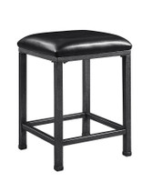 New Arrival - Furniture of America Nisland Counter Height Stool in Gray