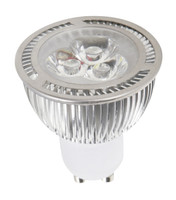 Active Home Centre 3W GU10 LED Bulb (28LU-00335-1)