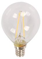 Active Home Centre 2W Vintage G45 6000K LED Bulb (28LU-20474-1)
