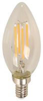 Active Home Centre 4W Vintage C35 LED Bulb (28LU-22373-1)