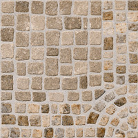 "New Arrival - Active Home Centre 56101 22""x 22"" Ceramic Floor Tile"