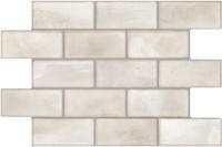 "Active Home Centre Siena Branco 13""x 17"" Ceramic Wall Tile"