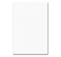 "Blanco 8""x12"" Ceramic Wall Tile"