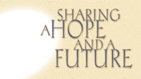 Sharing Hope and a Future A Banquet Invitation Pack