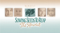 Sowing Seeds Banquet Invitation Pack