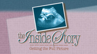 The Inside Story Banquet Invitation Pack
