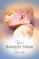 Your Theme Banquet Invitation Pack 106