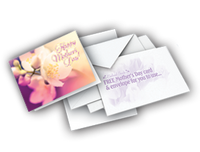 Mother's Day Card Appeal Package