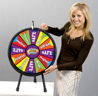 "Wheel of Misfortune-20"""