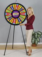 """Wheel of Misfortune-31"""" floor"""