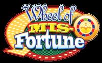 Wheel of Misfortune Graphics