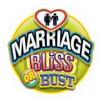 Marriage Bliss or Bust Graphics