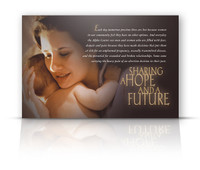 Sharing a Hope and a Future SOHL Bulletin Insert