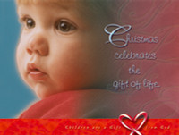 Christmas Cards 121