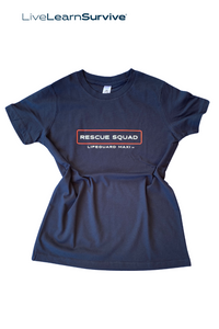 Kids 'Maxi's Rescue Squad' T-Shirt
