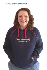 Adults 'Maxi's Rescue'  Squad 'Hoodie