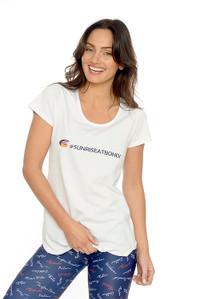 Ladies Hashtag T-Shirt