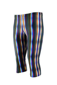 Sunrise Knee Light Compression Legging - First Light