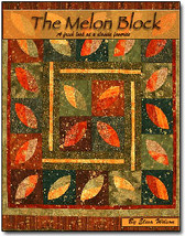 Melon Block Quilt Book