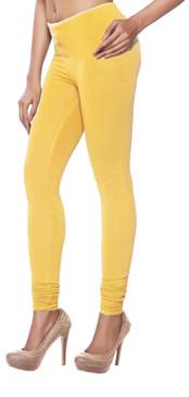 Ochre Yellow