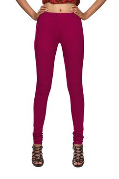 Women's Indian Mix N Match Leggings Pink