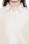 Women's Classic Kurta Tunic Shirt  - Garment details | In-Sattva