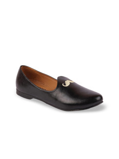 In-Sattva Men's Traditional Footwear Mojari