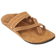 In-Sattva Men's Criss-Cross Sandals