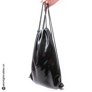 Rubber Gym Bag