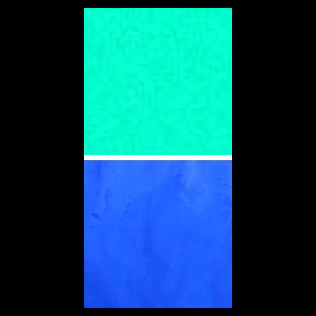 Green Blue 8 Ounce Glow-in-the-Dark Powder ~ Glow Pigment ~ Violet Aqua