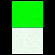 Ultra Green V10 Glow in the Dark Powder (2-8 micron)