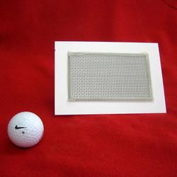 4.51 X 6.51 Ozone Plate PT
