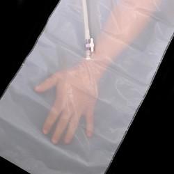 "Ozone Resistant Teflon Bag - 25""x12"""